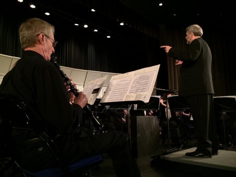 Tulsa Community Band