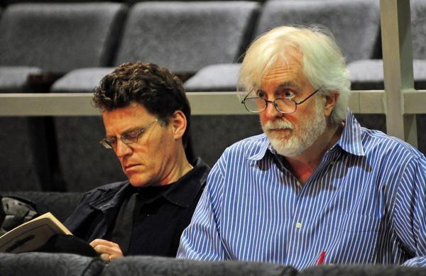 Robert Aldridge & Herschel Garfein