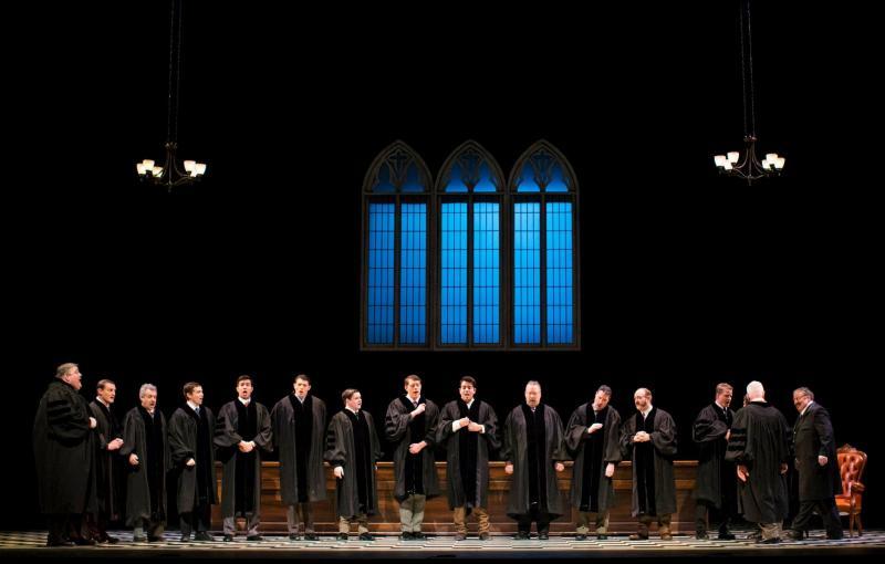 Seminary Chorus