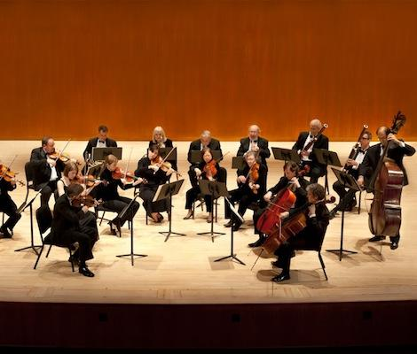 New York Chamber Soloists Orchestra
