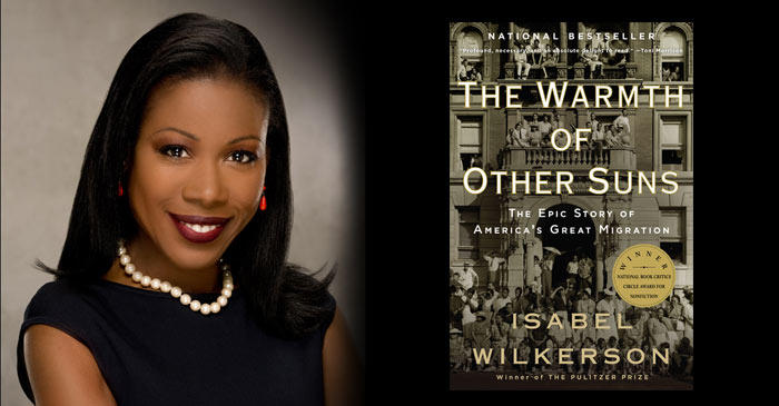 Image result for isabel wilkerson