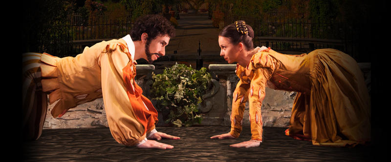 taming of the shrew ten Can't say that i agree with the method of taming but admit, a shrew is a shrew and a comedy is a comedy that's how i chose to view it read more.