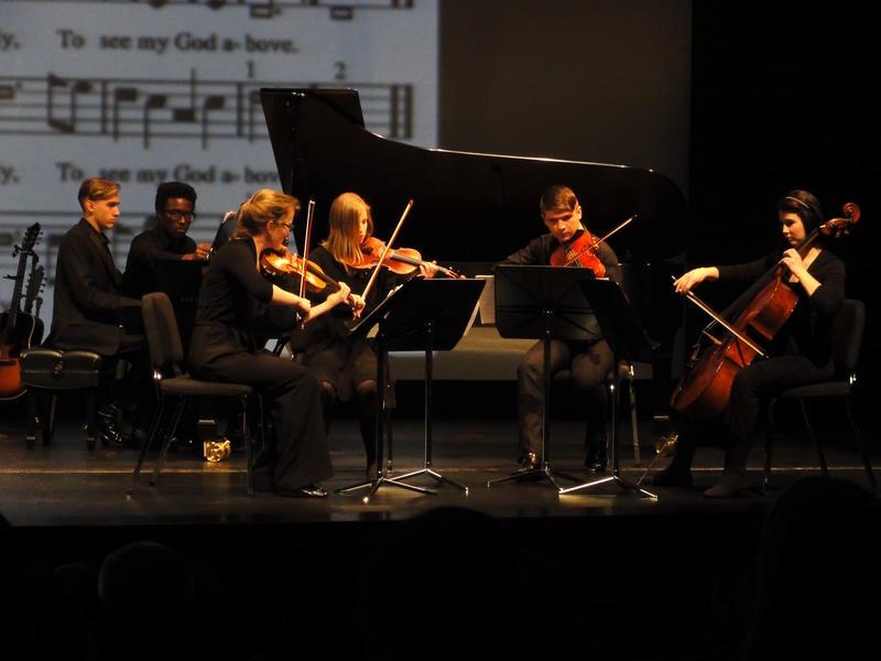 TU Piano Quintet