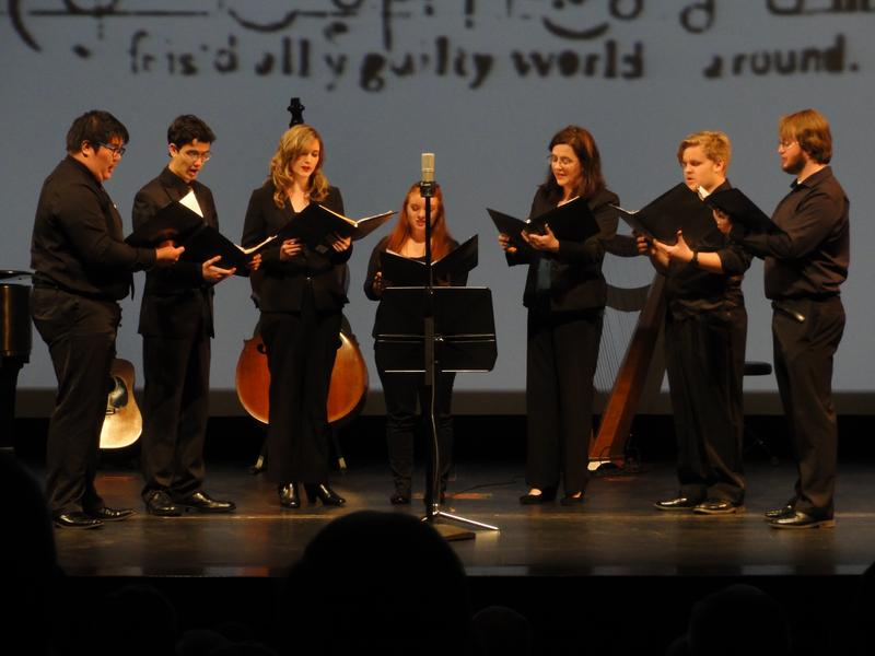 TU Sacred Harp Singers