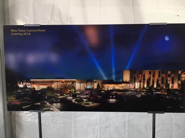 Osage casino hotel