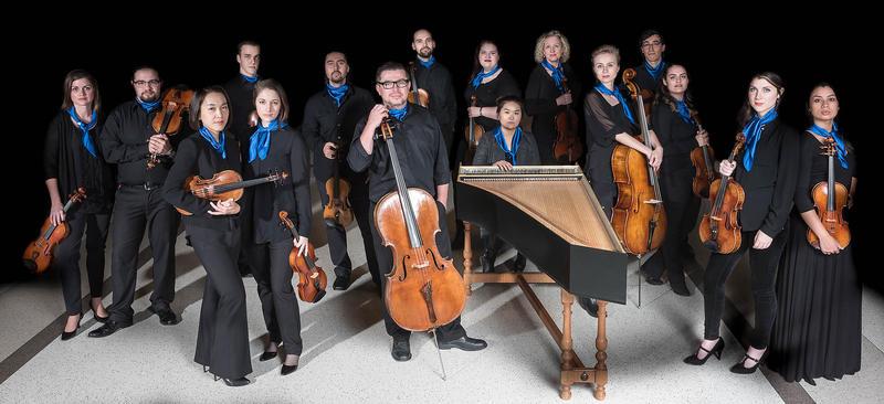 OK Virtuosi Chamber Orchestra