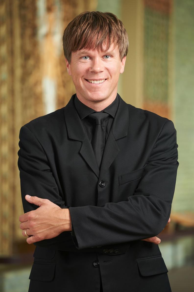 Alexander Mickelthwate