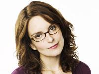 Hidden World of Girls host Tina Fey