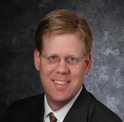 New TU President Geoffery Orsak