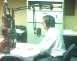 Mayor Bartlett appeared on Morning Edition from our studio