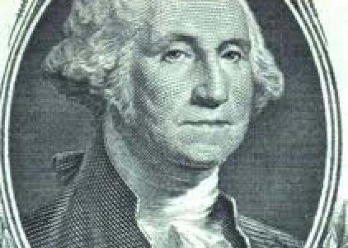 the real george washington Find helpful customer reviews and review ratings for the real george washington (american classic series) at amazoncom read honest and unbiased product reviews from our users.