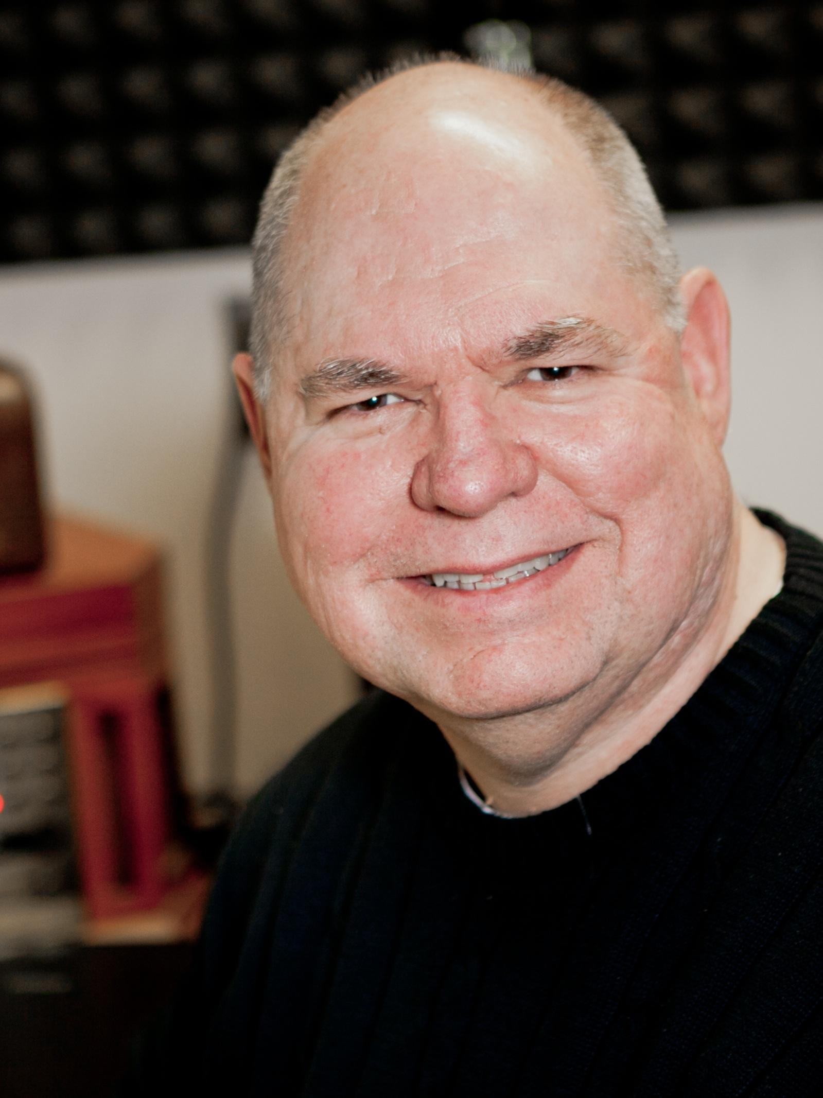 Steve Clem Public Radio Tulsa