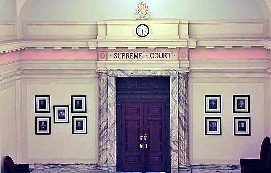 Supreme Court debates constitutionality of bills passed during last week of session
