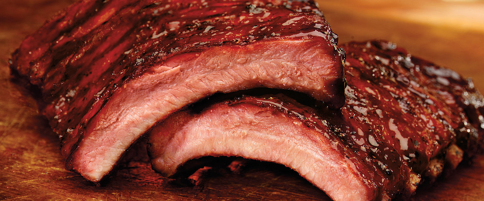"""... """"Cue"""" -- A Preview of the Rock 'N Rib BBQ Festival in Downt..."""