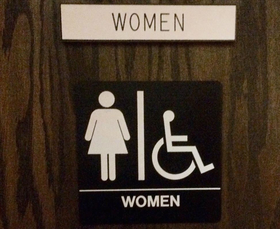 Oklahoma House Staffer Email about Bathrooms Causes Uproar | Public ...