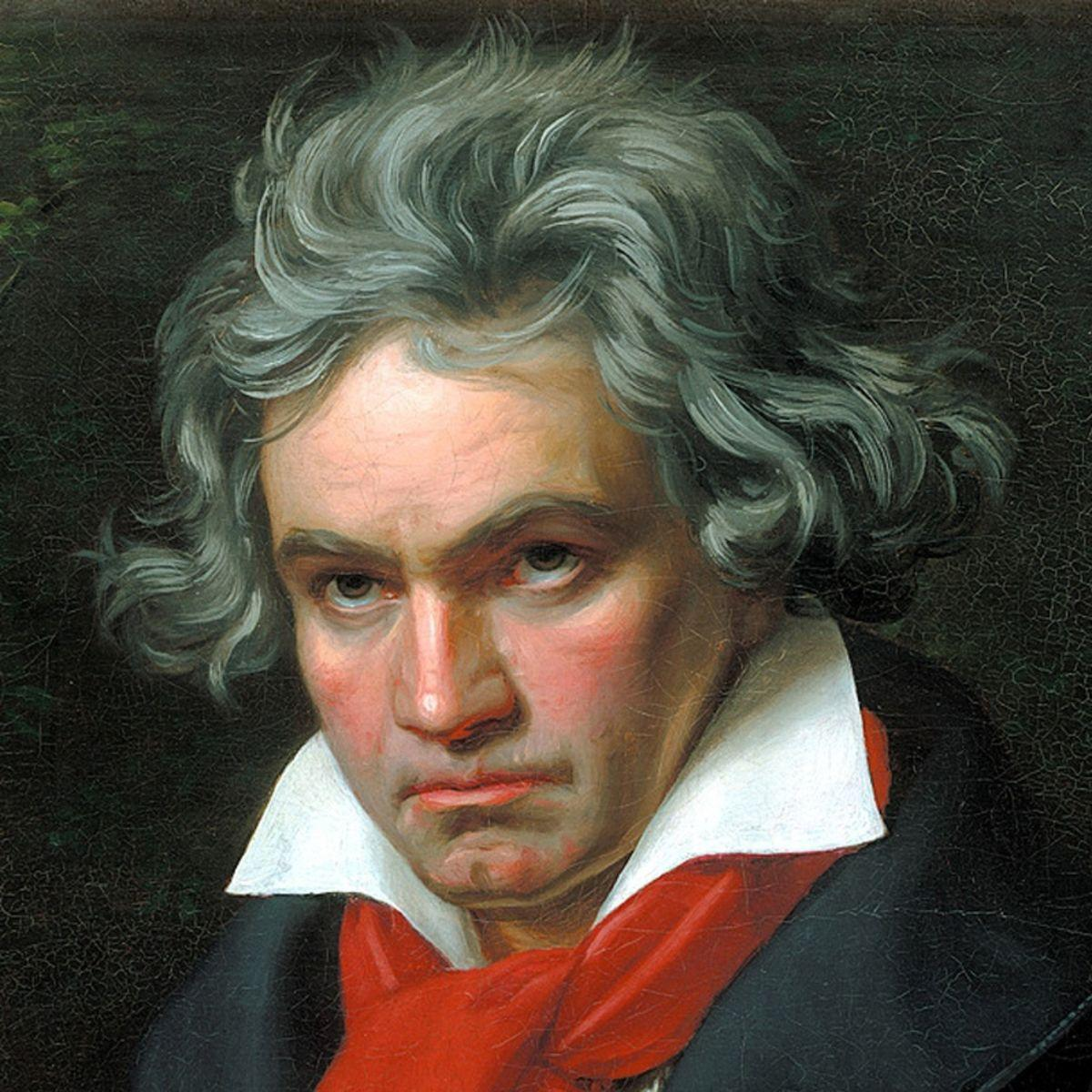 next month chamber music tulsa will offer a special beethoven  aired on friday 6th