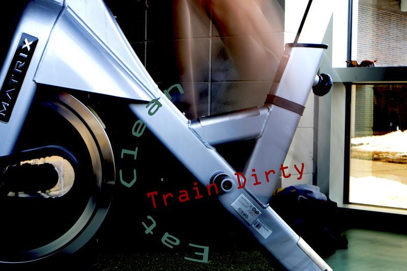 Legs spinning