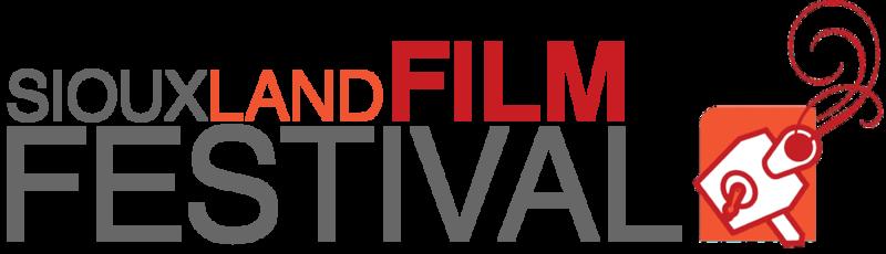 Siouxland Film Festival banner