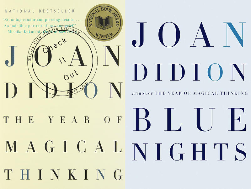 "a critique on joan didions essay on morality Excerpt from joan didion's ""on morality"" in her essay ""on morality,"" published in 1965, joan didion argues that the only legitimate social code is."