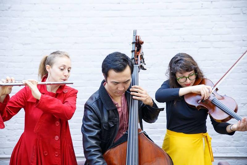 Trio Jinx
