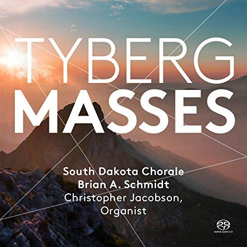 South Dakota Chorale - Tyberg Masses