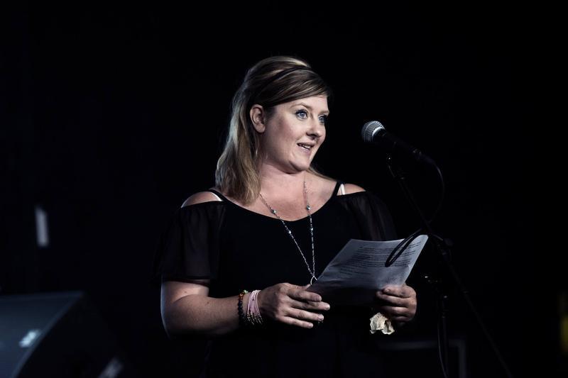 Angela Conway