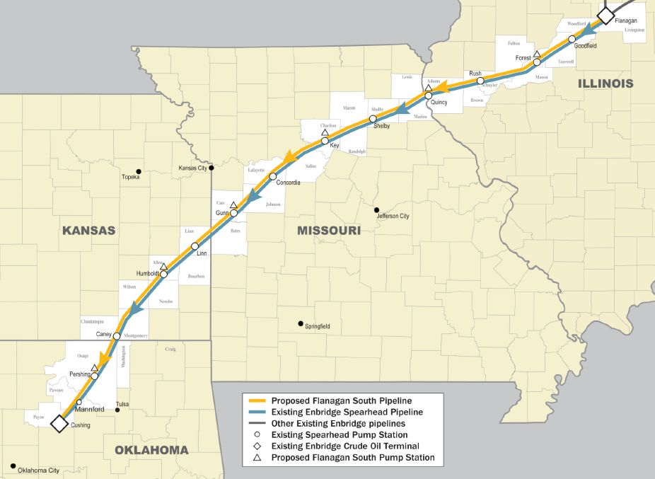 Keystone XL pipeline | St. Louis Public Radio