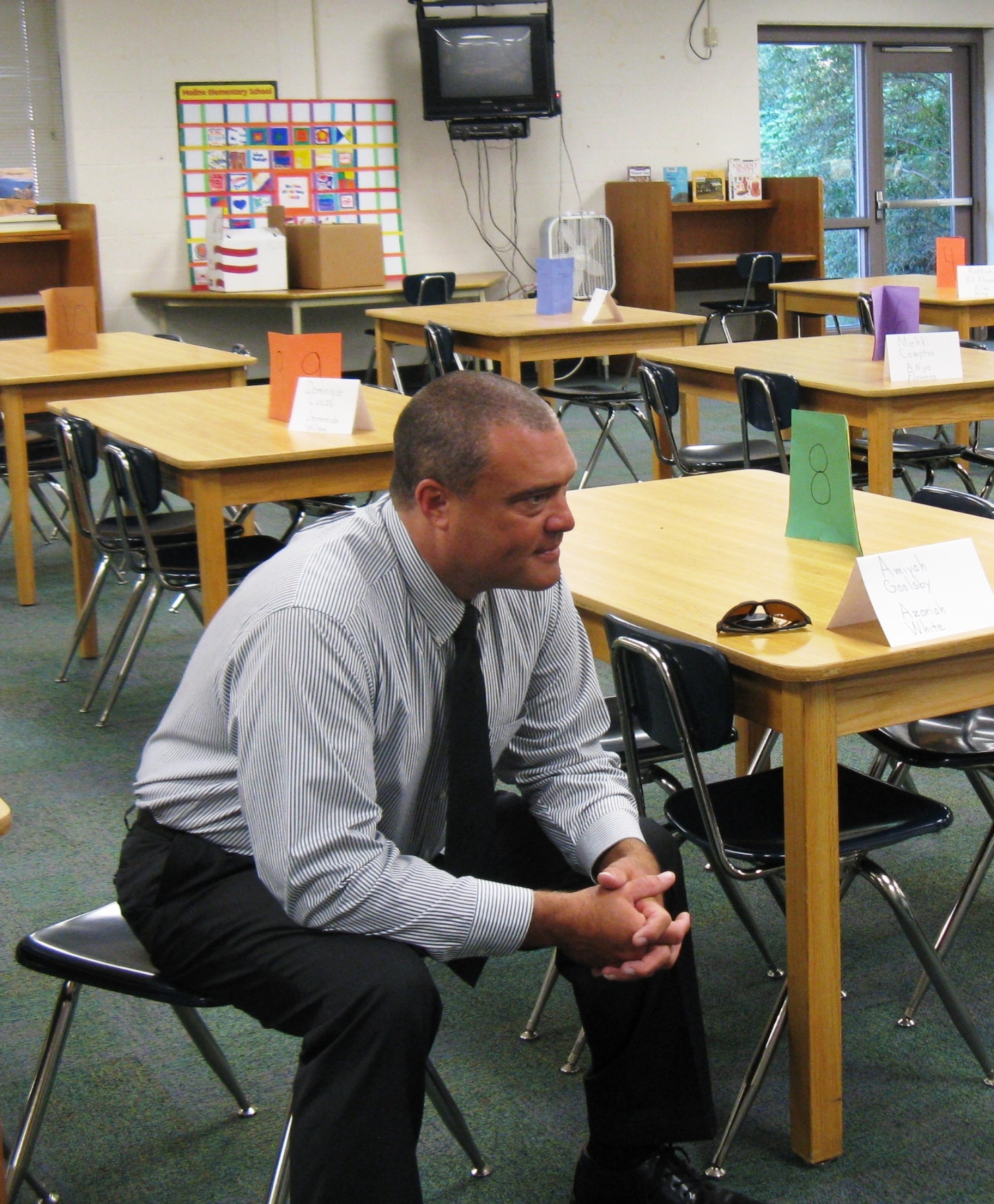 New Superintendents Pushing Through Challenges In Riverview Gardens Scott Spurgeon Riverview