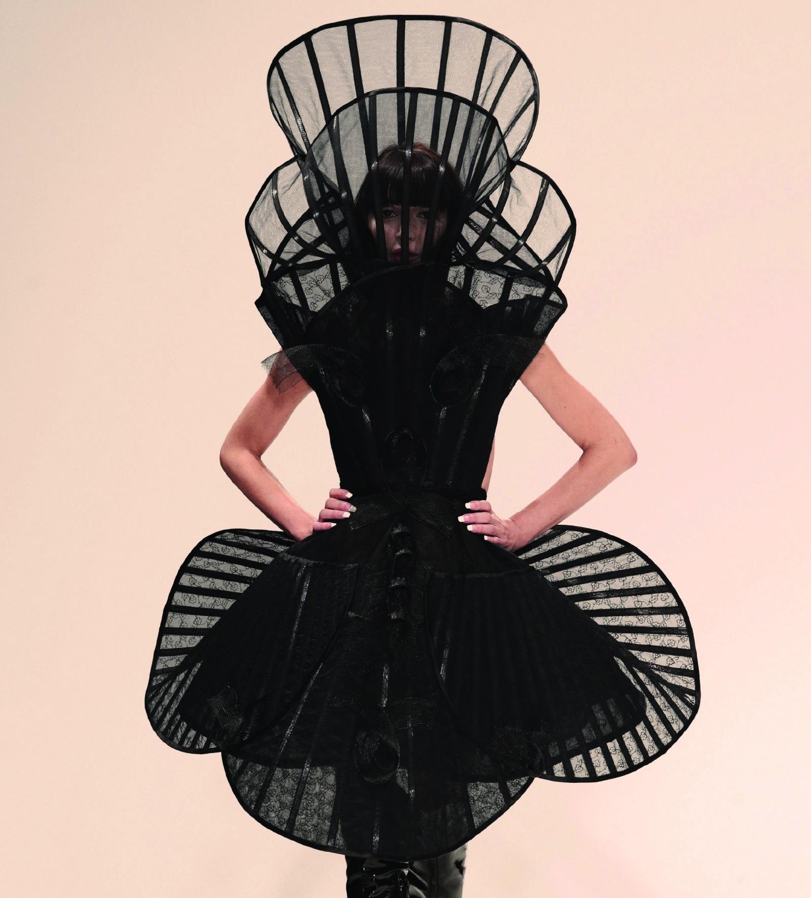 Avant garde in fashion 77