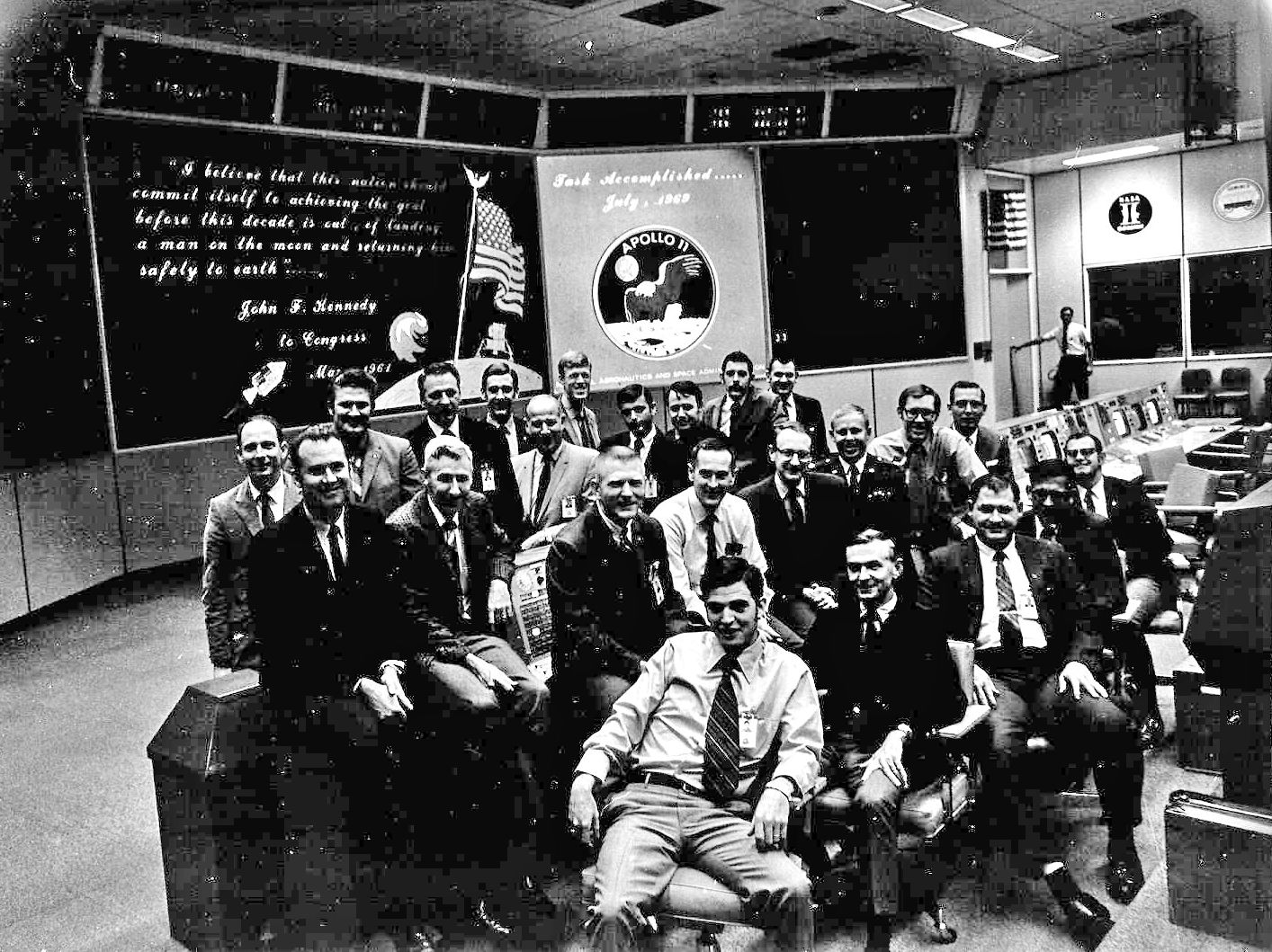 mission control apollo 8 - photo #28