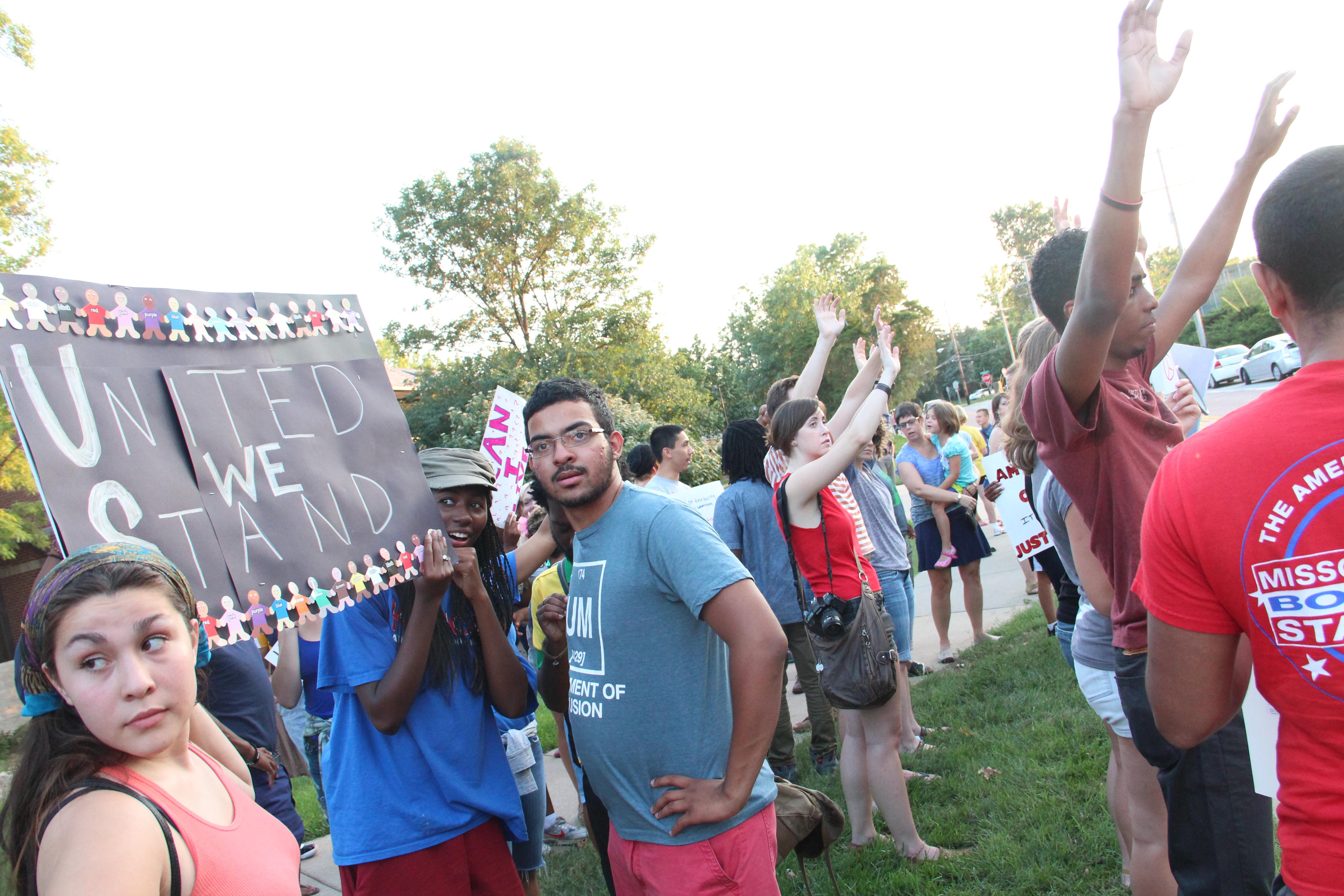 Photo courtesy of stlpublicradio.com
