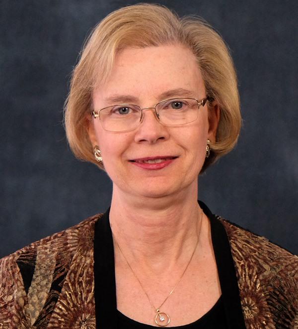 Mary Edwards St Louis Public Radio