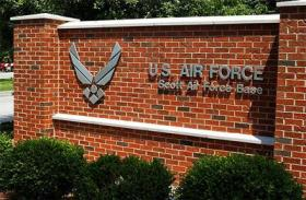 Furloughs began for Scott Air Force Base employees on July 8, 2013. Those affected will take unpaid leave one day a week for 11 weeks until the end of the fiscal year in September 2013.