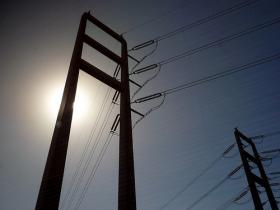 A 2009 Illinois law allows counties and communities to negotiate the cost of electric power supply.