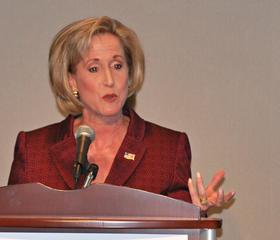 U.S. Rep. Ann Wagner, R-Ballwin