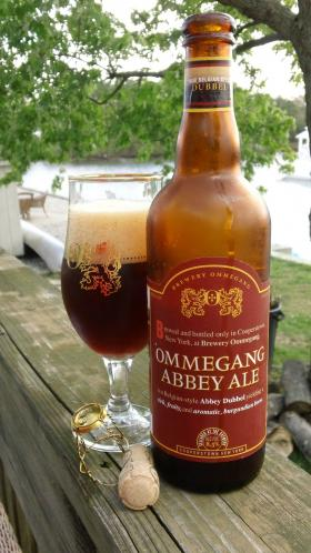 Ommegang Abbey Ale
