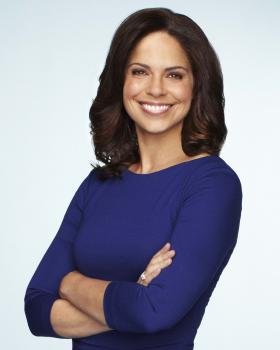 CNN journalist Soledad O'Brien is known for her stories on politics and shedding light on the plight of minorities in America.