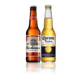 Anheuser-Busch InBev will now be able to market Corona abroad