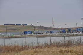 Republic Services, the owner of the Bridgeton landfill, has agreed to pay almost $6.9 million to about 400 homeowners who had said that the landfill's odors had damaged their property values.