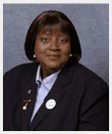Alderwoman Marlene Davis, D-19th Ward
