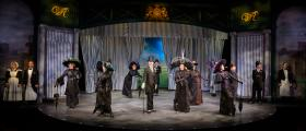 """Stages St. Louis' production of """"My Fair Lady"""""""