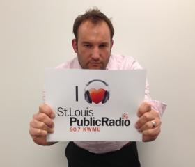 NPR's David Greene