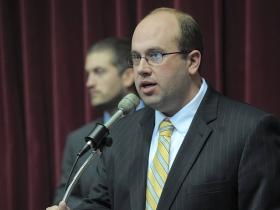 Nixon still hasn't called a special election to fill a seat vacated by U.S. Rep. Jason Smith, R-Salem.