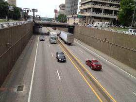A sales tax increase for transportation projects could reemerge next year.
