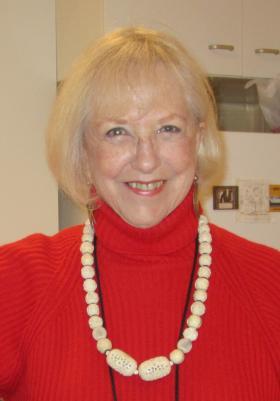 photo of Mary Swayzee