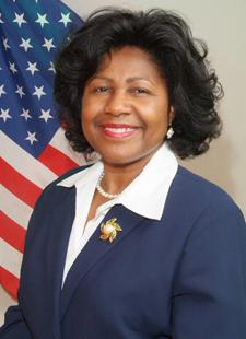 St. Louis Comptroller Darlene Green has been at her post since the mid-1990s.