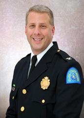 St. Louis Metropolitan Police Chief Sam Dotson.