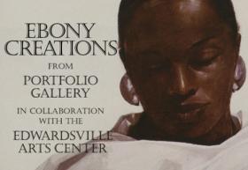 Postcard for Ebony Creations