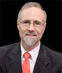 UMSL Chancellor Tom George