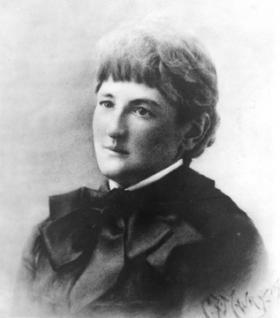 Susan Elizabeth Blow (1843-1916)